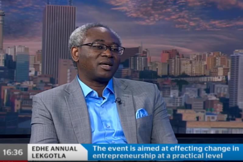 EDHE Annual Lekgotla Outcomes