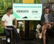 #SEW2018 Roadshow Pride Factor #4