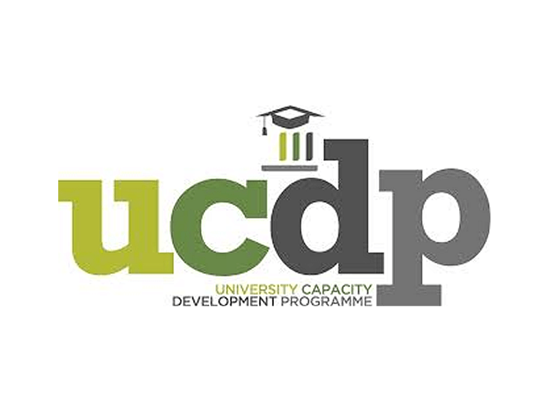 University Capacity Development Programme